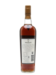 Macallan 30 Year Old Sherry Cask Old Presentation - Asia & Australasia 70cl / 43%