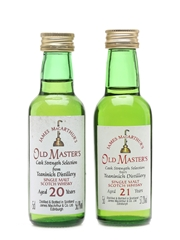 Teaninich 20 & 21 Year Old