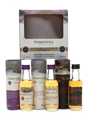 Tomintoul - The Gentle Dram
