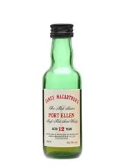 Port Ellen 12 Year Old