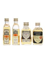 Assoerted Blended Irish Whiskey