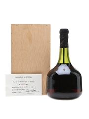 Montal 1958 Armagnac Bottled 1988 70cl / 42%