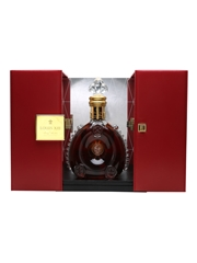 Remy Martin Louis XIII Cognac Baccarat Crystal - Bottled 2011 70cl / 40%