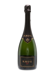 Krug 2003 Champagne