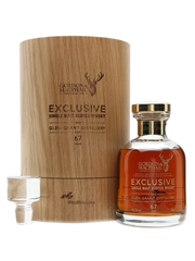 Glen Grant 1949 Single Cask 67 Year Old - Wealth Solutions 70cl / 45.2%