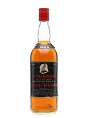 Talisker 1969 Eagle Label Bottled 1970s - Gordon & MacPhail 75cl / 57%