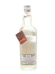 Smirnoff Vodka Bottled 1950s - Cinzano 75cl / 40%