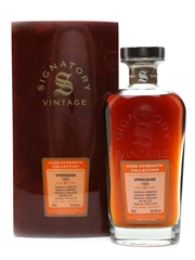 Springbank 1970 37 Year Old
