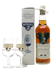 Glen Scotia 1992 Provenance