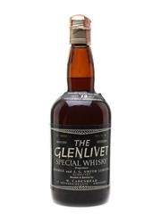 Glenlivet 19 Year Old