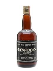 Glenfiddich 1965 12 Year Old