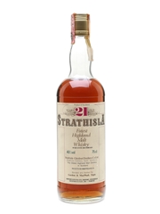 Strathisla 21 Year Old