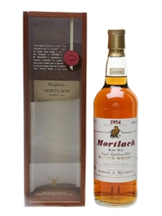 Mortlach 1954 Single Cask