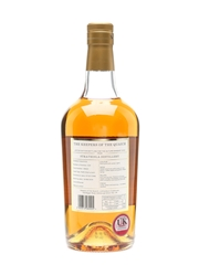 Strathisla 1998 The Keepers Of The Quaich 70cl / 59.4%