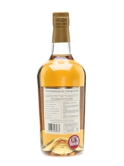 Talisker 1998 The Keepers Of The Quaich 70cl / 56.6%