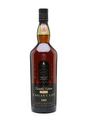 Lagavulin 1993 Distillers Edition