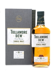 Tullamore D.E.W. 18 Year Old