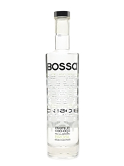 Bossa Cachaca