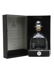 Gran Patron Platinum Bottled 2017 70cl / 40%