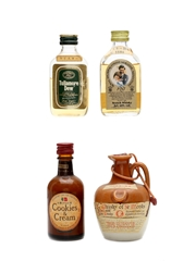 Assorted Whisky