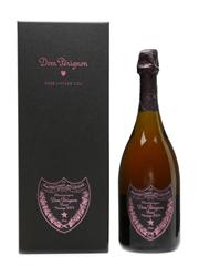 Dom Perignon Rose 2004