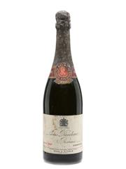 Louis Roederer 1959 Brut Wax & Vitale 75cl / 12%