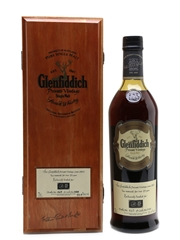 Glenfiddich 1983 Private Vintage