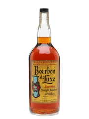 Bourbon De Luxe Bottled In Bond