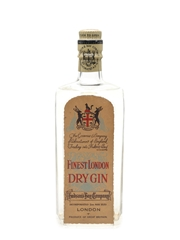 Hudson's Bay Finest London Dry Gin