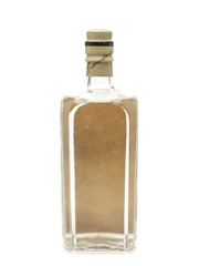 Hudson's Bay Finest London Dry Gin Bottled 1930s 75cl