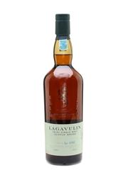 Lagavulin 1997 Distillers Edition Bottled 2013 75cl / 43%