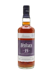 Benriach 35 Year Old