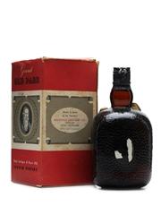Grand Old Parr Spring cap Bottled 1950s 75cl