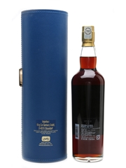 Kavalan Solist Vinho Barrique Distilled 2015 70cl / 58.6%