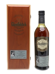 Glenfiddich 1974 Private Reserve