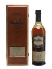 Glenfiddich 1968 Vintage Reserve