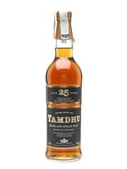 Tamdhu 25 Year Old