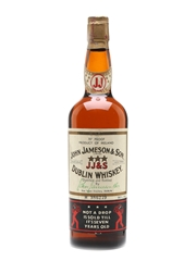 Jameson 7 Year Old Bottled 1960s 75.7cl / 40%