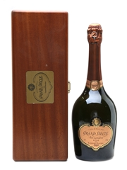 Laurent Perrier 1990 Grand Siecle