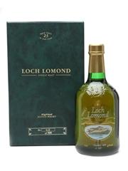 Loch Lomond 1974 - 23 Year Old Bottled 1997 70cl / 40%