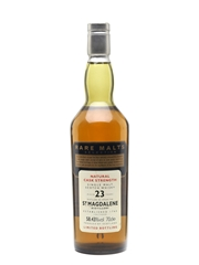 St Magdalene 1970 23 Year Old Rare Malts Selection 70cl / 58.43%