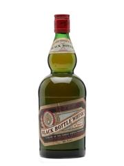 Black Bottle Whisky Bottled 1960s 75cl / 40%
