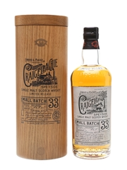 Craigellachie 1983 33 Year Old 70cl / 46%