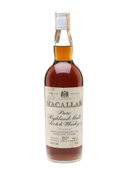Macallan - Campbell, Hope & King