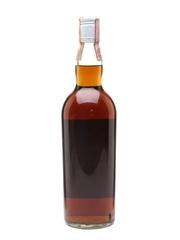 Macallan - Campbell, Hope & King Bottled 1970s 75cl / 46%