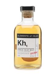 Kh1 Elements Of Islay Elixir Distillers 50cl / 59.7%