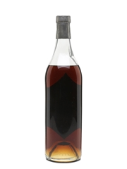 Berry Bros & Rudd 1920 Bas Armagnac Bottled 1960s 68cl / 38%
