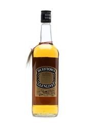 Dufftown-Glenlivet 8 Years Old Bottled 1980s 75cl