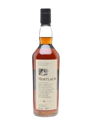 Mortlach 16 Year Old