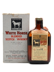 White Horse 8 Years Old